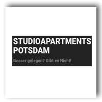 Studioapartments Potsdam