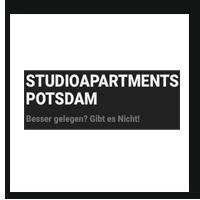 Studioapartments Potsdam