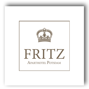 Kunde seit 2016<br> FRITZ Aparthotel Potsdam