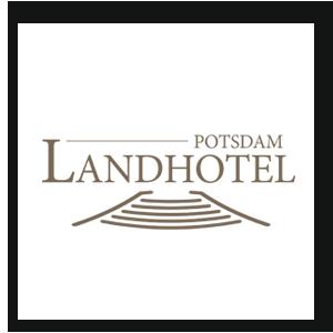 Kunde seit 2006 <br>Landhotel Potsdam