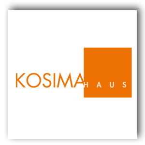 Kunde seit 2015 <br>Kosima Haus<br><br>Corporate Website, SEO, Responsive Design,