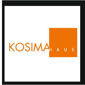 Kunde seit 2015 <br>Kosima Haus<br><br>Corporate Website, SEO, Responsive Design,