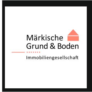 Kunde seit 2015 <br>Märkische Grund und Boden Immobiliengesellschaft mbH<br><br>Layout, Programmmierung, Corporate Website, SEO, Responsive Design, Datenbanken