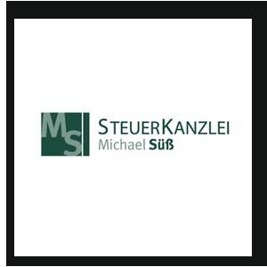Steuerkanzlei Michael Süss<br><br>Kunde seit 2010