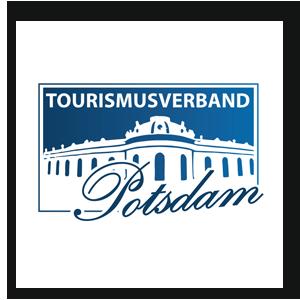 Kunde seit 2015<br> Tourismusverband Potsdam e.V.